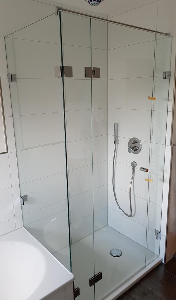 Anschluss zur Badewanne Milano Original